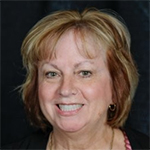 Janet Rothe, Membership Manager