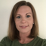 Rachel Checolinski, Administrative Assistant